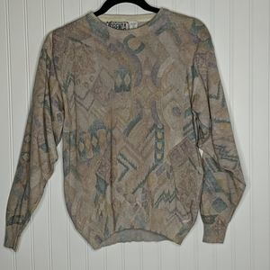 Vintage Forenza Lambswool Sweater